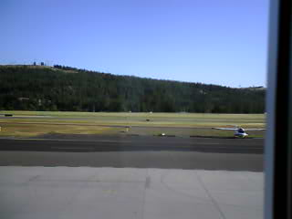 Felts Field Airport