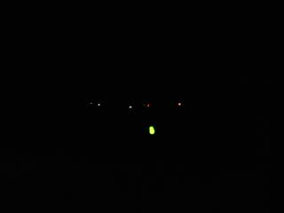 Felts Field Airport